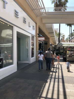 Tesla_store
