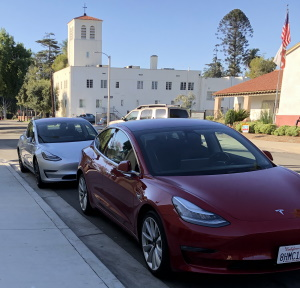 Tesla-model301b